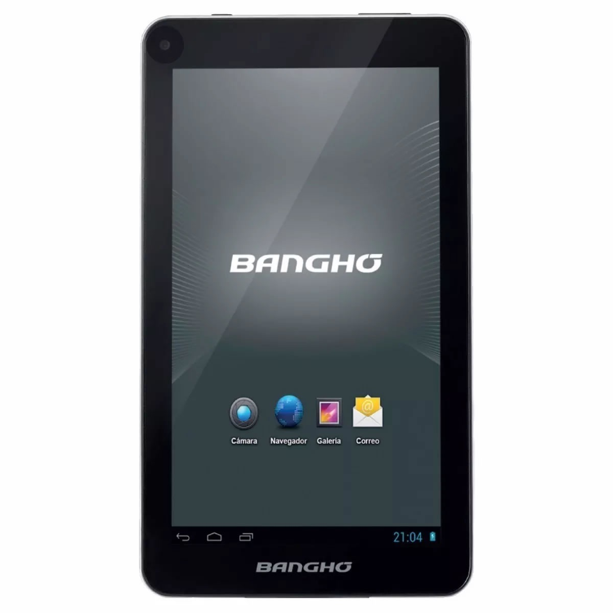 "TABLET BANGHO AERO SLIM 7"" HD/ANDROID 6.0"