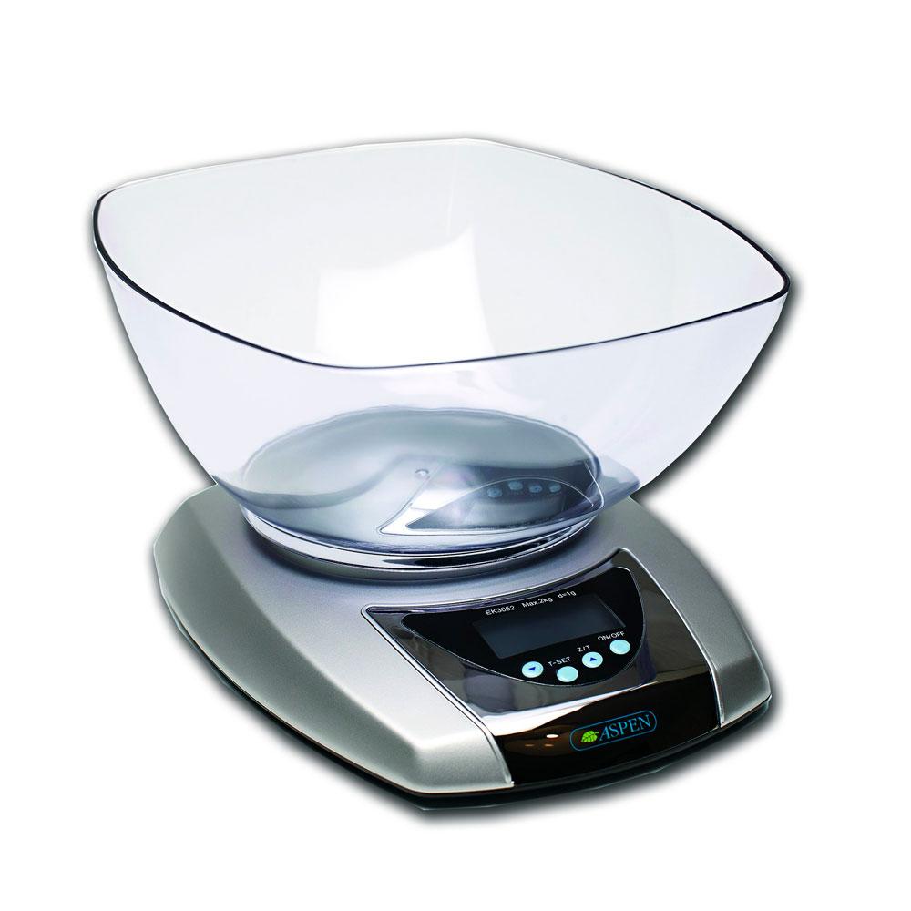 Balanzas de cocina sbll todo tecnolog a for Todo tecnologia