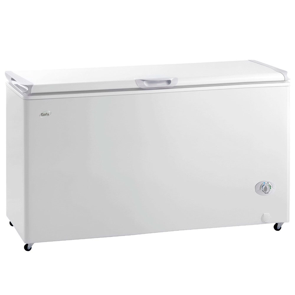 FREEZER GAFA BLANCO ETERNITY XL PLUS 410