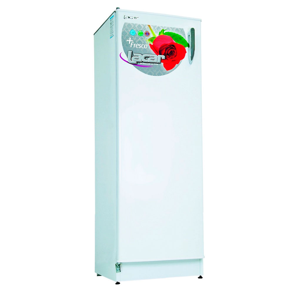 FREEZER VERTICAL LACAR BLANCO 150LTS.