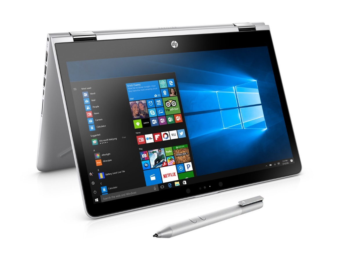 NOTEBOOK HP X360 HP14BA001LA