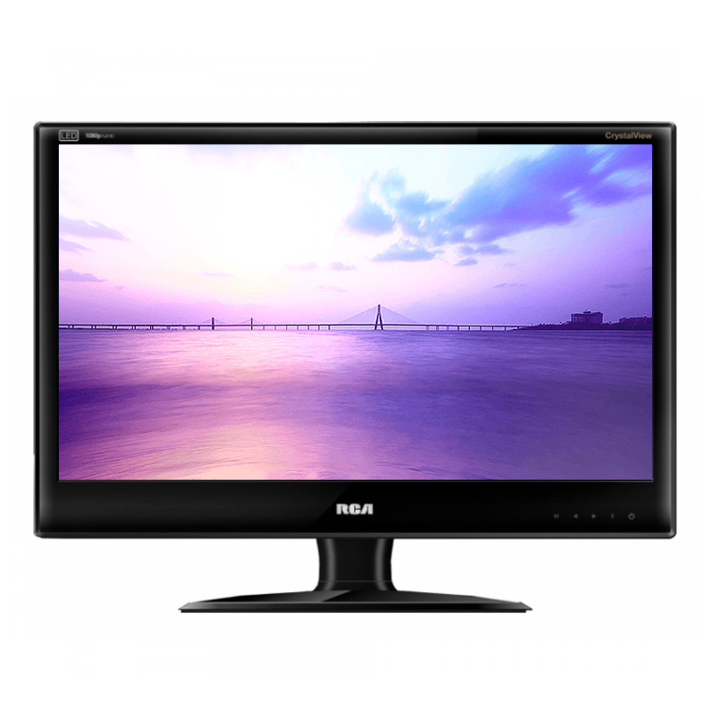"MONITOR RCA LED 22"" WIDESCREEN."