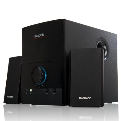 HOME THEATER MICROLAB 5.1/ 70W.