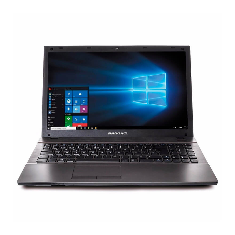 NOTEBOOK BANGHO MAX G5 I7.
