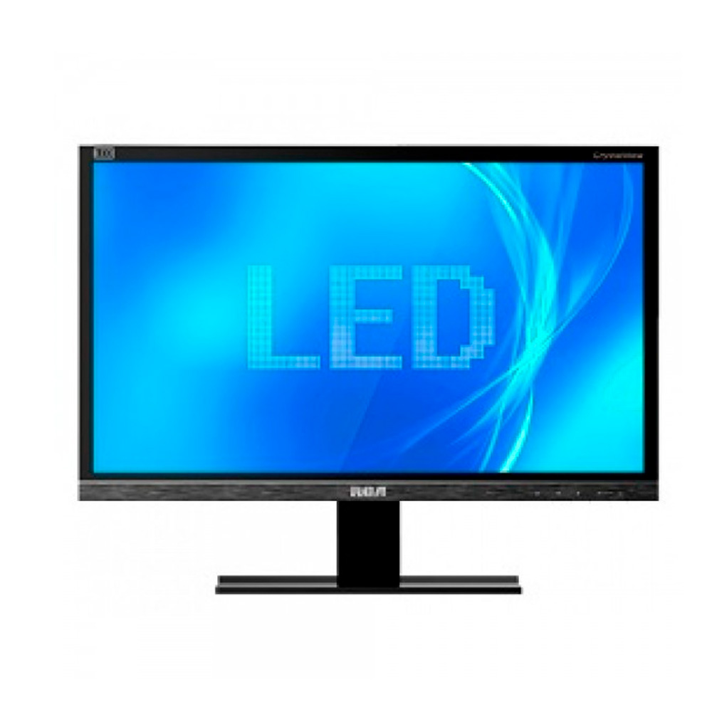 "MONITOR RCA LED 19"" WIDESCREEN."