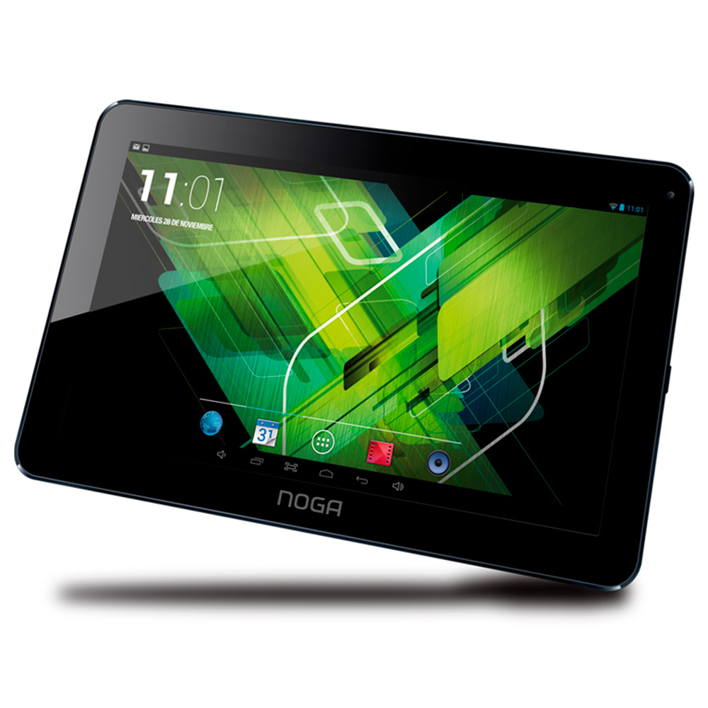 "TABLET NOGANET 10"" FULLHD/ANDROID 4.4"