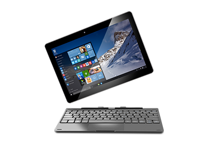 "TABLET NOBLEX 2EN1 11,6"" FULLHD/WINDOWS 10"
