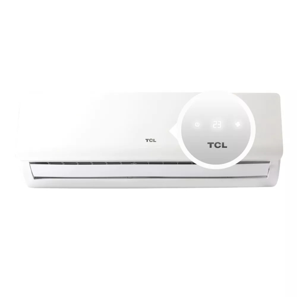 SPLIT TCL 3200W FRIO/CALOR.