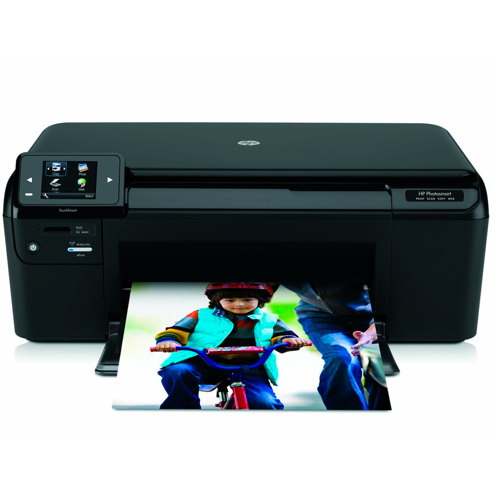 IMPRESORA MULTIFUNCION HP D110.