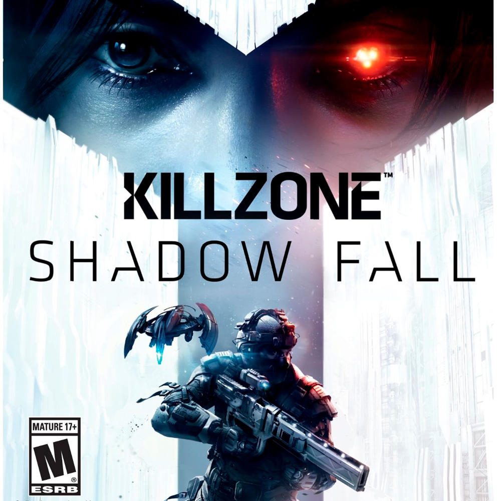 JUEGO PS4 KILLZONE SHADOW FALL