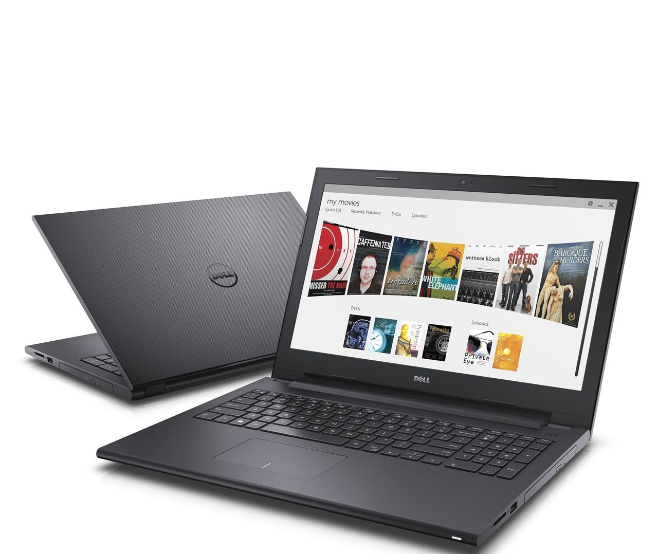 NOTEBOOK DELL INSPIRON 14 I5458-I341TSW10S.